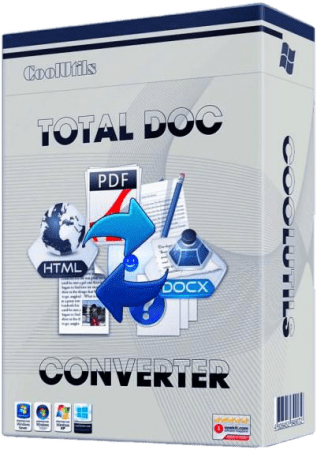 CoolUtils Total Doc Converter 5.1.0.211 Multilingual
