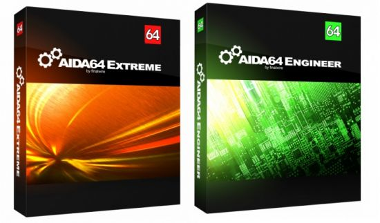 AIDA64 Extreme / Engineer Edition 6.00.5100 Multilingual