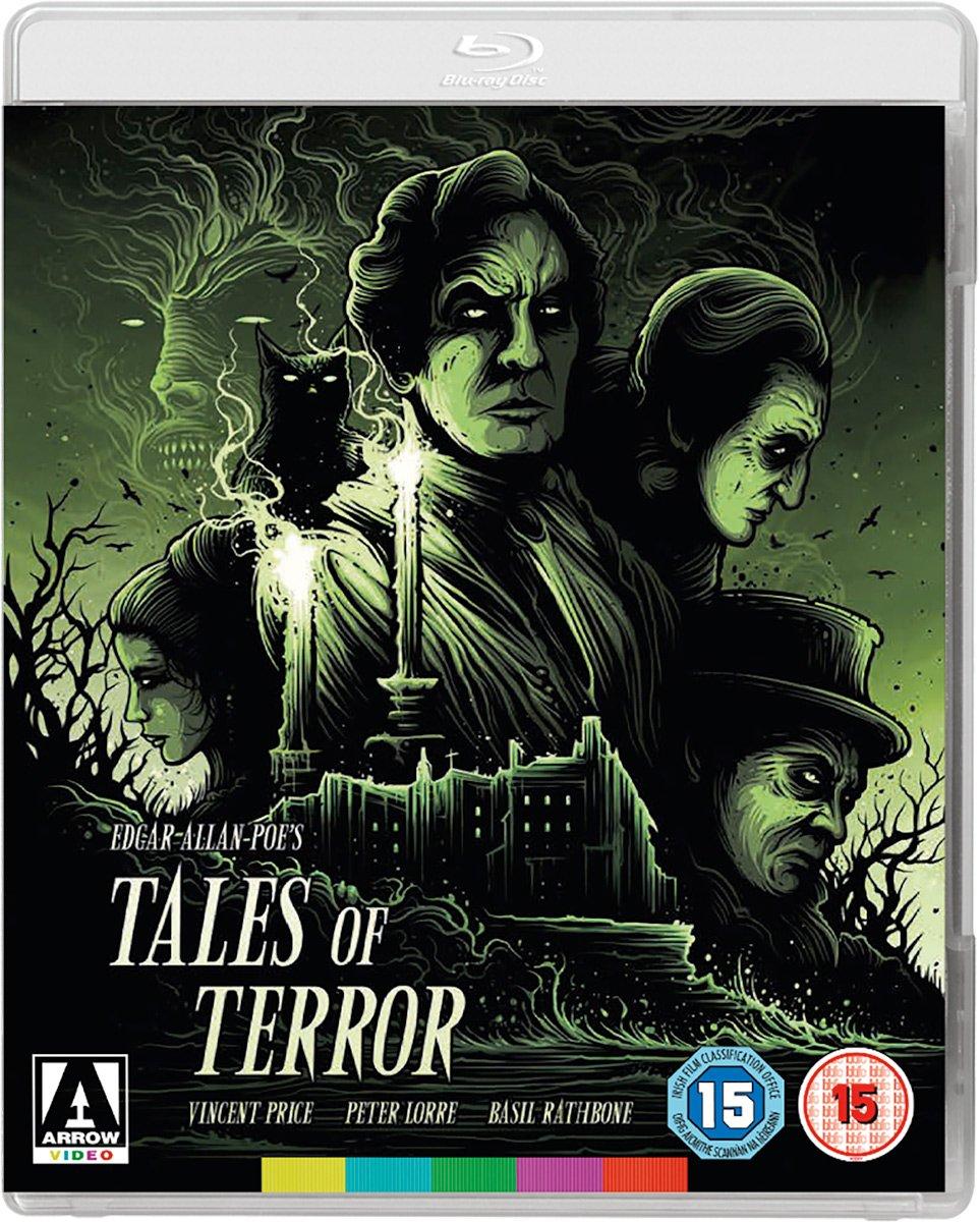 Download Tales Of Terror 1962 1080p BluRay H264 AAC-RARBG
