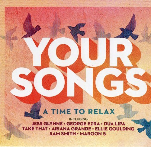 Download Va Your Songs A Time To Relax 2019 Softarchive