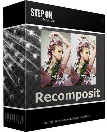 Stepok Recomposit Pro 6.0.0.1