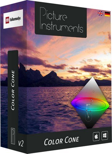 Picture Instruments Color Cone Pro 2.3.0