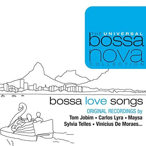Download VA - Bossa Love Songs (2008/2019) Mp3 / Flac