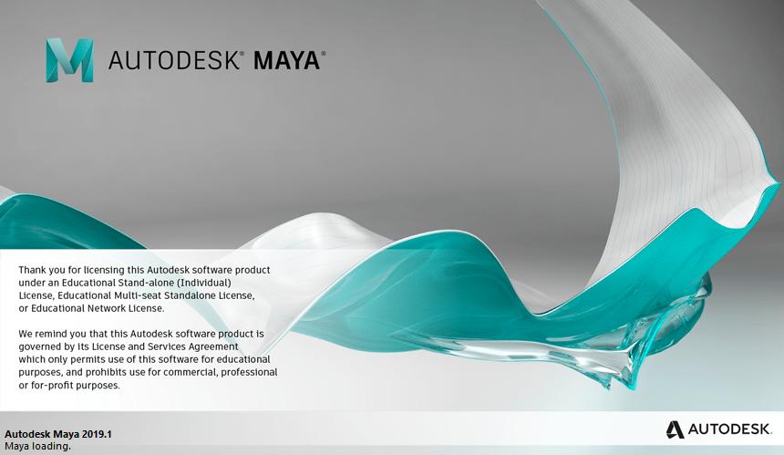 Download Autodesk Maya 2019 1 (x64) Multilanguage - SoftArchive