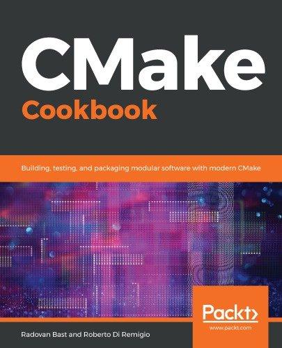 Download CMake Cookbook (EPUB) - SoftArchive