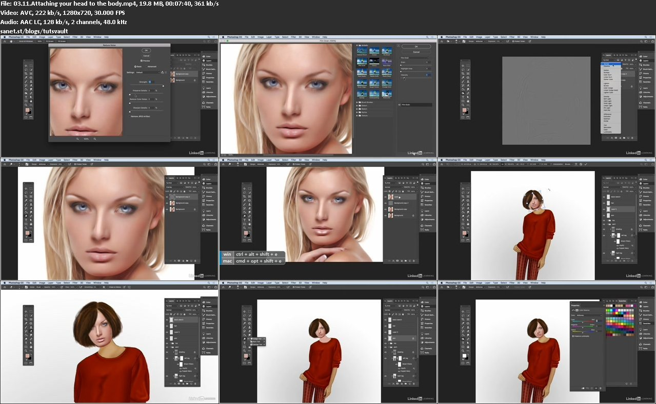 Download Photoshop For Fashion Design 2 Rendering Techniques Softarchive