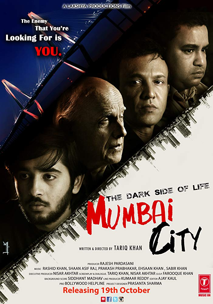 Download The Dark Side of Life Mumbai City 2018 Hindi 720p WEB-DL