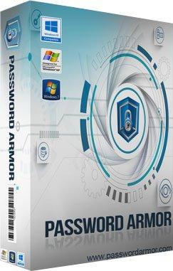 Password Armor 1.0.2.0