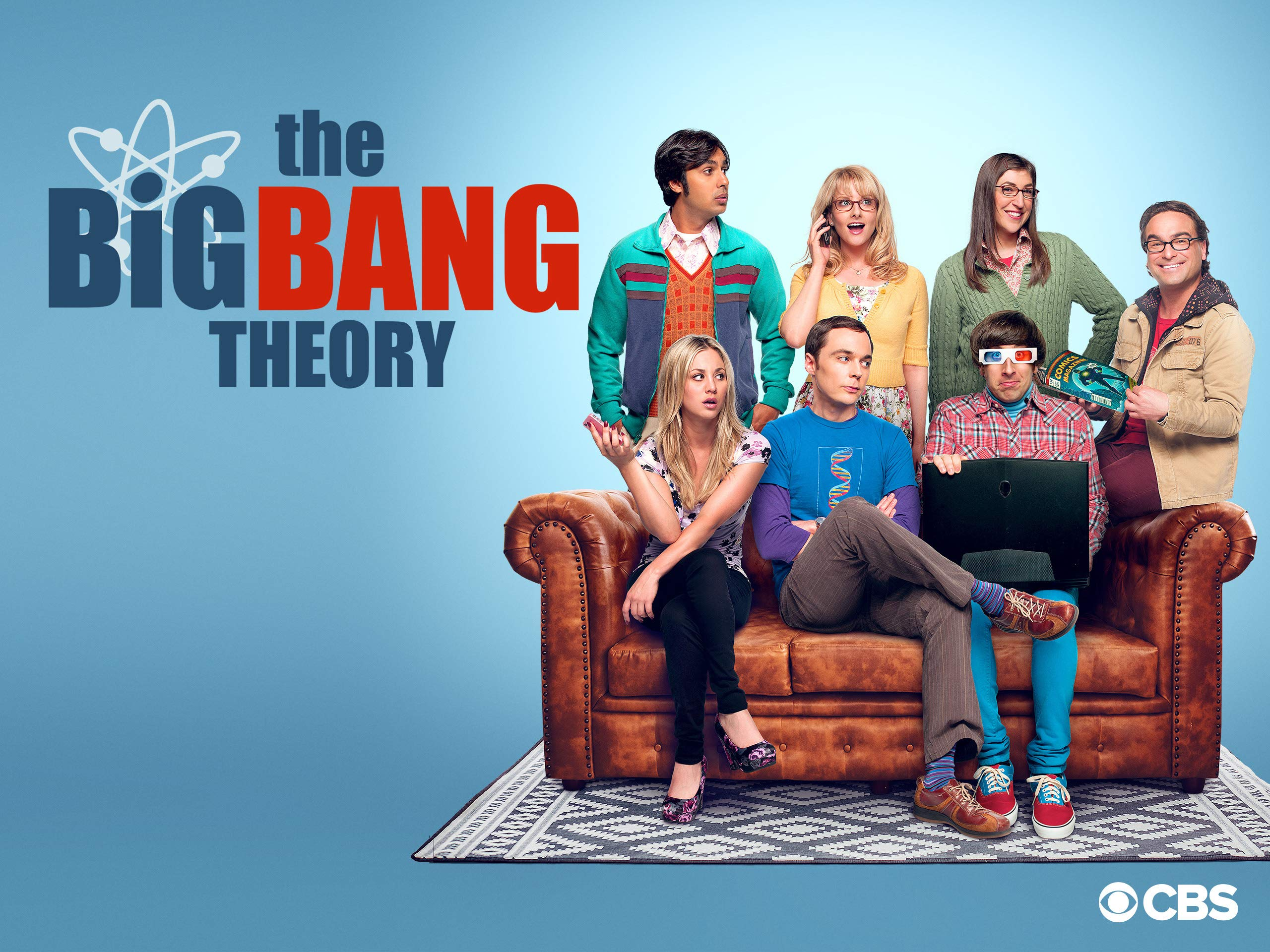 The big bang theory s04e12 720p hdtv x264 immerse download ...