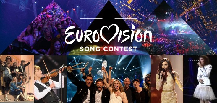 Tabelle Eurovision Song Contest