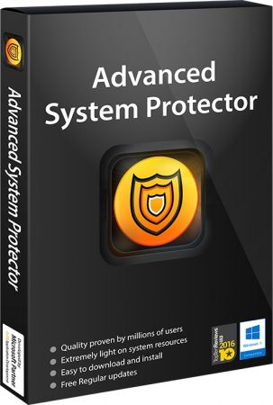 Advanced System Protector 2.3.1000.25195 Multilingual