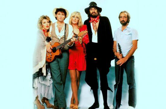 Fleetwood Mac   Discography (1968   2018) MP3 320 Kbps
