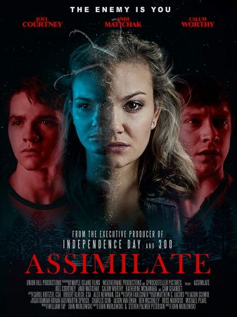 Download Assimilate 2019 WEB-DL XviD MP3-FGT - SoftArchive