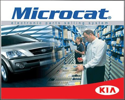 Microcat KIA 2018.08