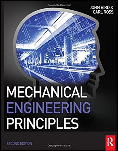 Download Mechanical Engineering Principles, 2nd Edition - SoftArchive
