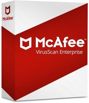 McAfee VirusScan Enterprise 8.8.0.2114 Multilingual