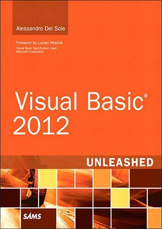 Download Visual Basic 2012 Unleashed, 2nd Edition (+code