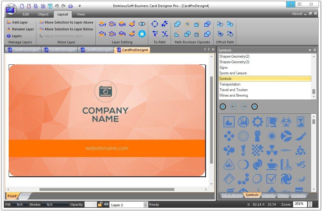Business Card Designer Pro 3.27 [crea tarjetas de negocio] [Ingles] [UL.IO] 6WD7CnHrT1NQFa59pprbPTkHDyuoLDqS