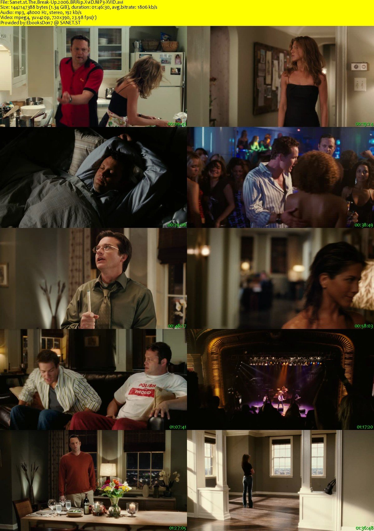 Download The Break Up 2006 Brrip Xvid Mp3 Xvid Softarchive