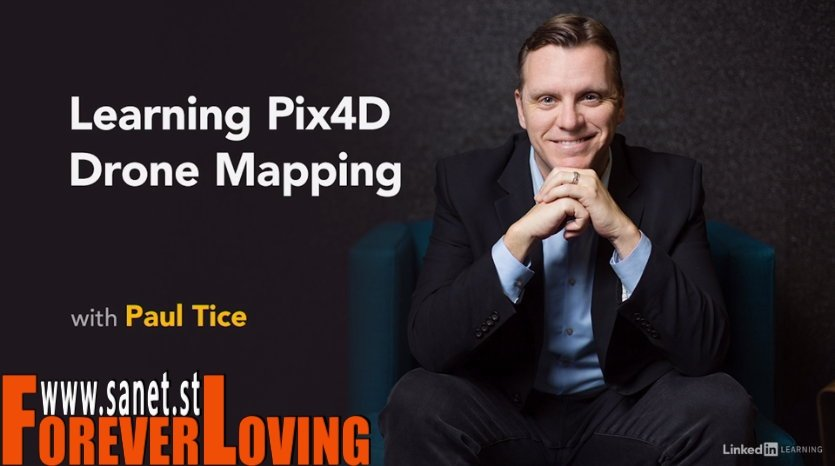 Download Learning Pix4D Drone Mapping - SoftArchive