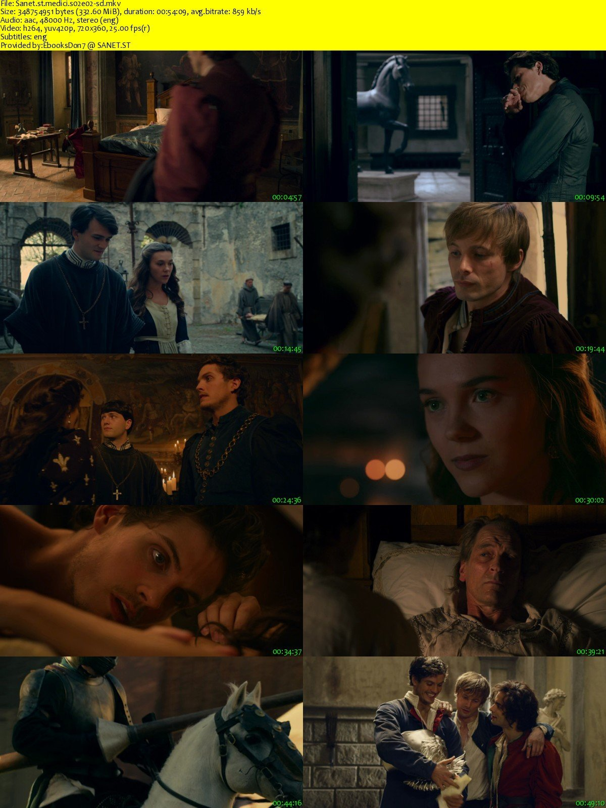 Annabel Scholey Medici download medici s02 bdrip x264-guacamole - softarchive