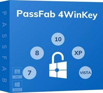 PassFab 4WinKey 6.6.0.7 Multilingual