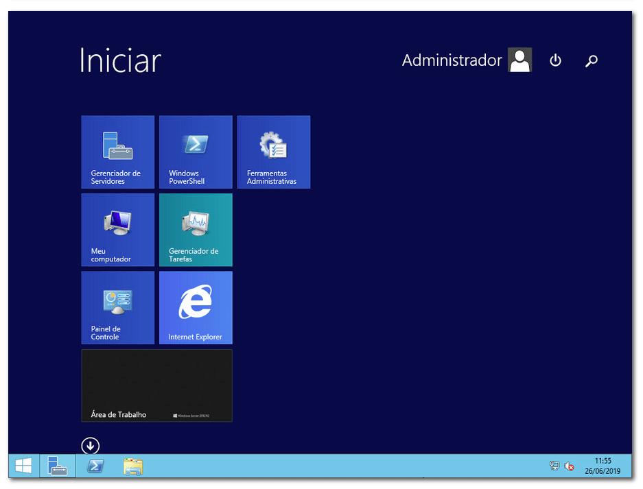 Download Windows Server 2012 R2 Datacenter VL ESD en-US JUNE