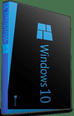 Windows 10 19H1 Pro VL v1903 Build 18362.175 June 2019 Multilingual