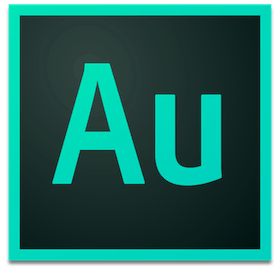 Adobe Audition CC 2019 12.1.5 macOS