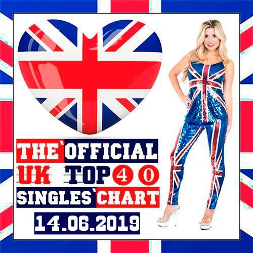 Download The Official UK Top 40 Singles Chart 14-06-2019