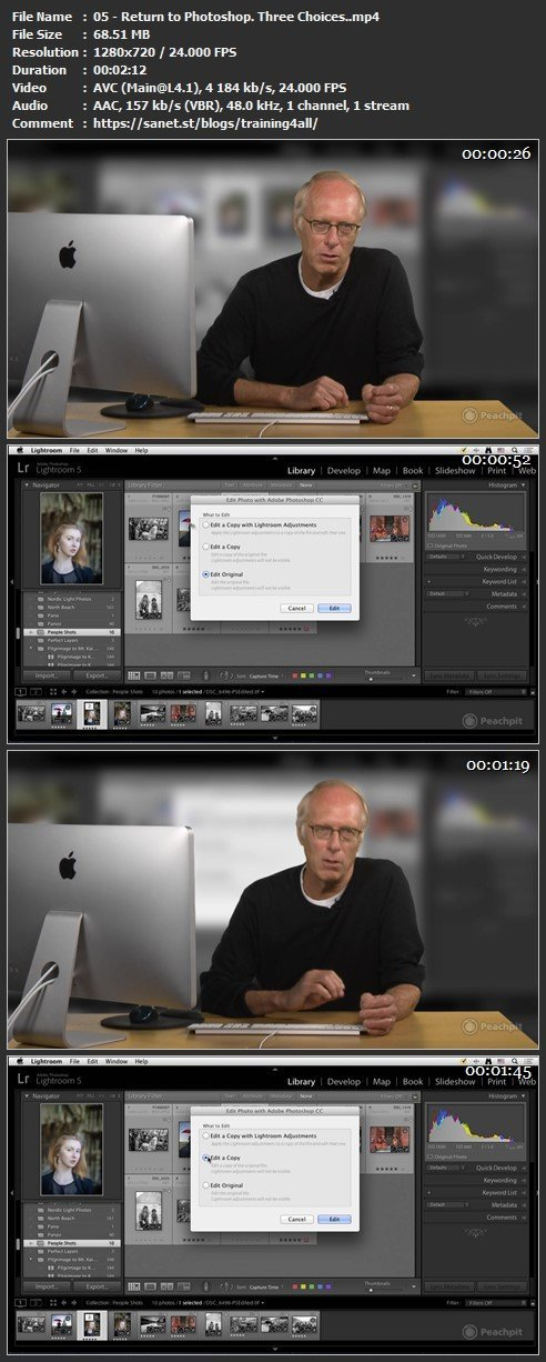 Download The Photographer's Workflow: Adobe Lightroom 5 and