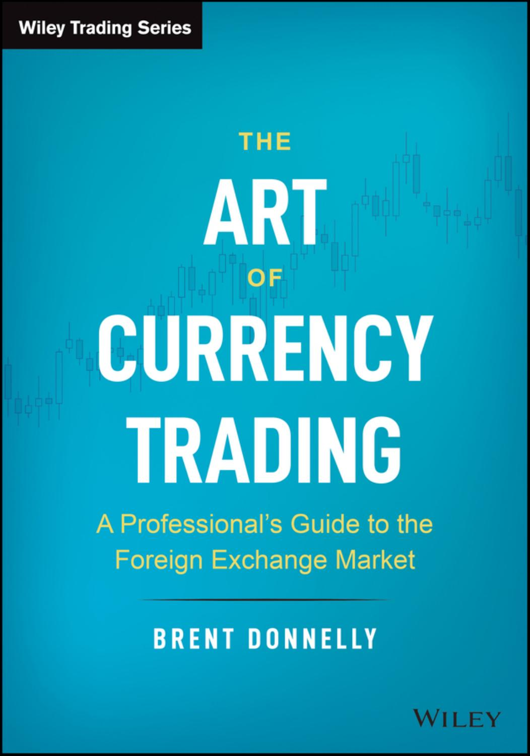The art of forex trading pdf