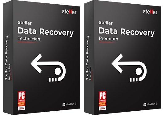 Stellar Data Recovery Technician / Premium 8.0.0.2 Multilingual