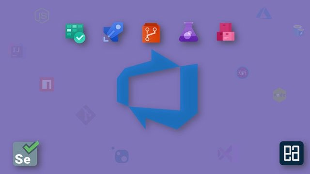 Download [ FreeCourseWeb ] Udemy - CI-CD with Azure DevOps Service