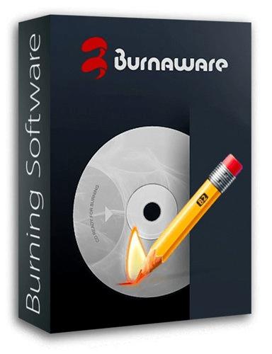 BurnAware Professional / Premium 12.4 Multilingual