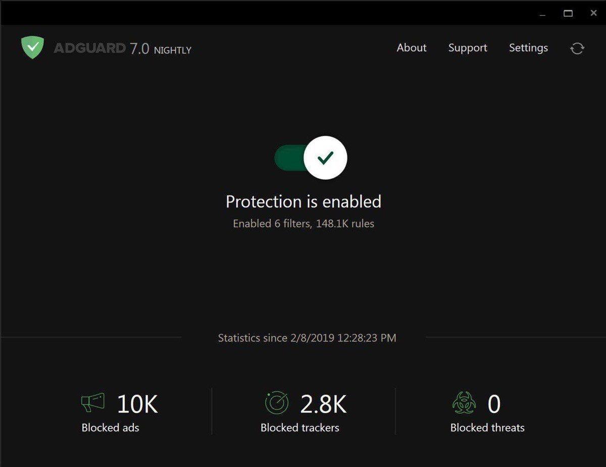 Adguard Premium 7.3.3074 Nightly [Multilenguaje] [Tres Servidores] L621jmS4cuqFhuxyqeaUjPkIb5xMKwq5