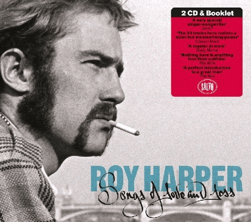 Roy Harper - Songs Of Love And Loss mp3 flac download free