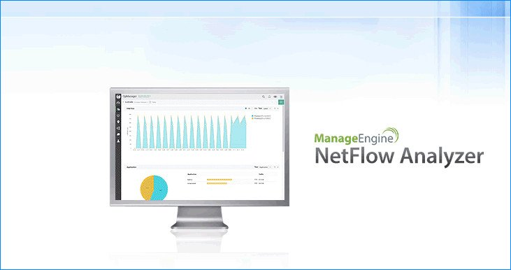 Download ManageEngine NetFlow Analyzer 12 4 053 (x64