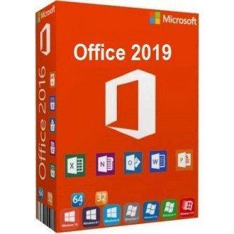 Microsoft Office 2010 Professional Plus SP2 14.0.7236.5000 August 2019 ...