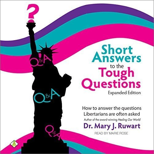 Download Short Answers to the Tough Questions: How to Answer