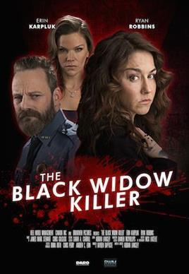 Download The Black Widow Killer 2018 1080p HDTV H264
