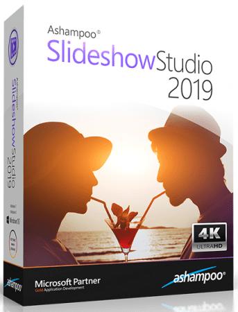 Ashampoo Slideshow Studio 2019 1.4.0