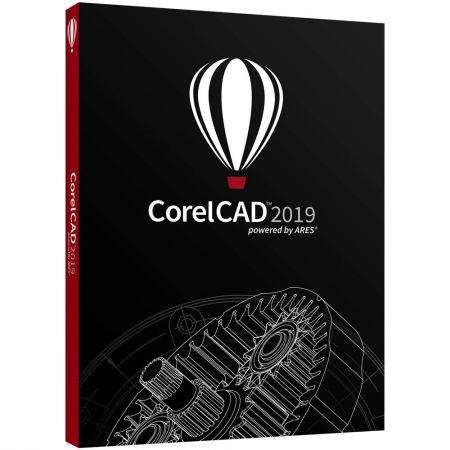 CorelCAD 2019.5 v19.1.1.2035 Multilingual