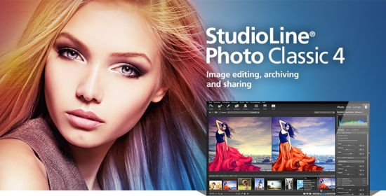 StudioLine Photo Classic 4.2.46 Multilingual