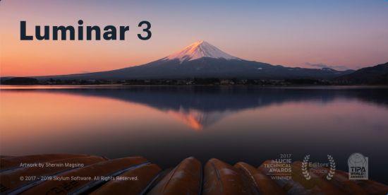 Luminar 3.1.1.3300 Multilingual