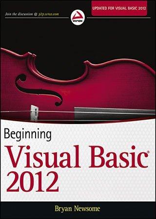 Download Beginning Visual Basic 2012 (+code) - SoftArchive