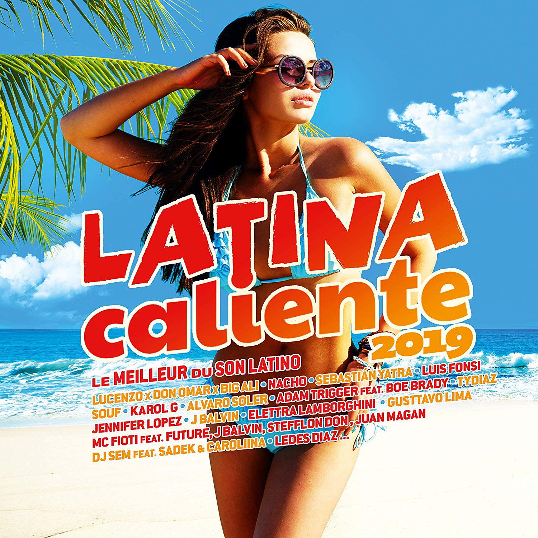Download VA - Latina Caliente 2019 (2CD, 2019) Mp3 ...