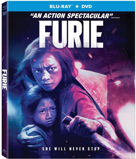 Download Furie 2019 1080p BluRay x265 HEVC 10bit AAC 7 1 Vietnamese