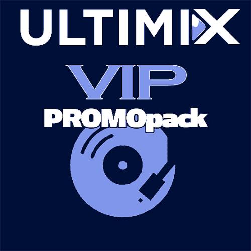 Download VA - Ultimix VIP Promo Pack July PT1 (2018) Mp3 - SoftArchive