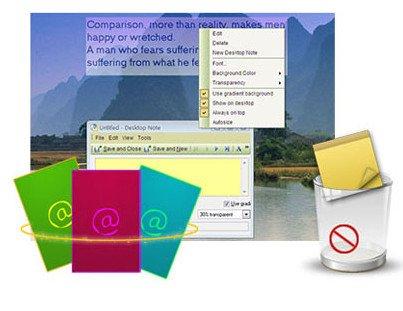 Efficient Sticky Notes Pro 5.60 Build 553 Multilingual